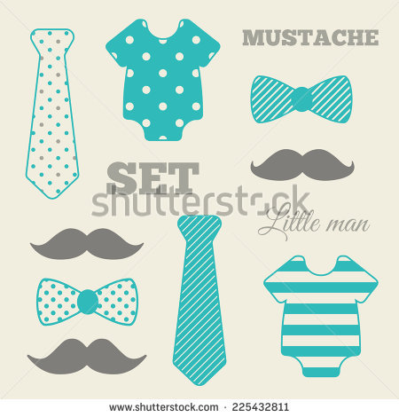 Man Bow Tie Stock Images, Royalty.
