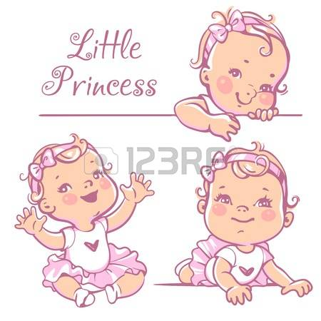 10,046 Little One Stock Vector Illustration And Royalty Free.
