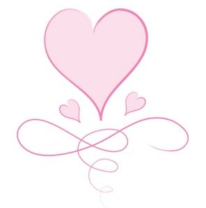 17 Best images about pink hearts on Pinterest.