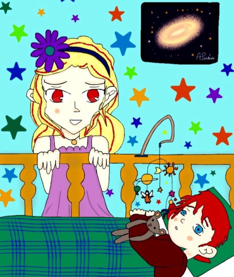 Little Planets by Abita4tEco on DeviantArt.
