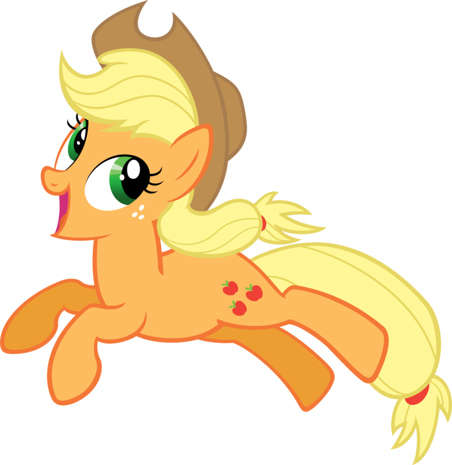 Download My Little Pony PNG.