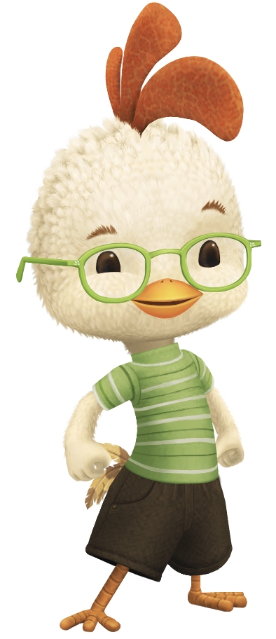 Download Free png Image Chicken Little.png.