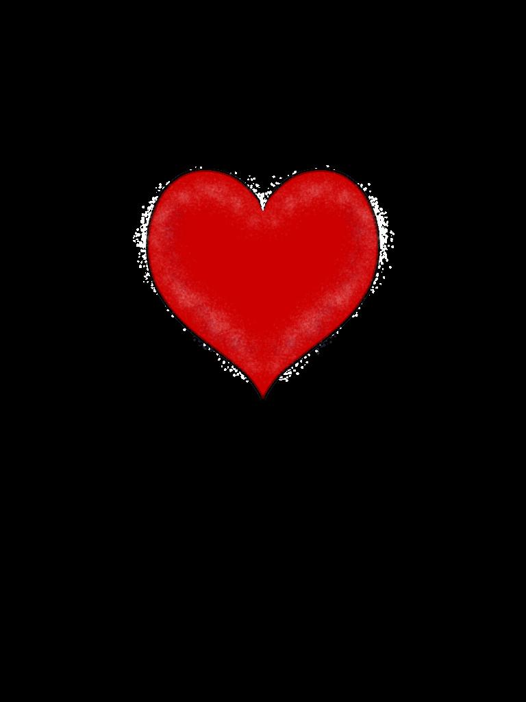 Little Heart Cliparts.