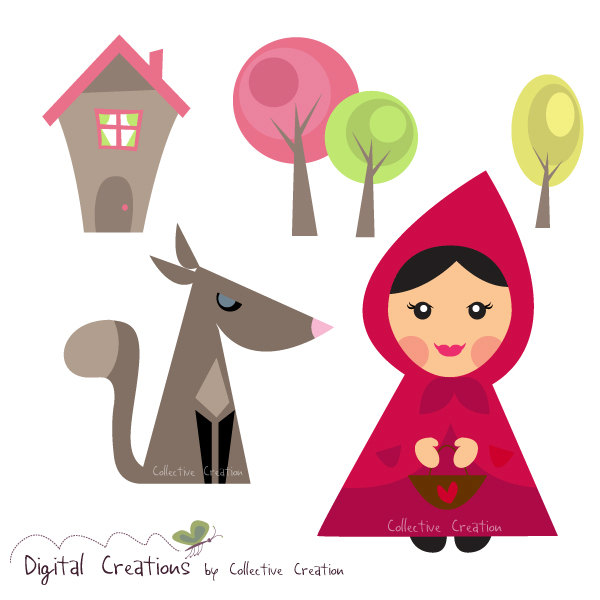 1000+ images about Little Red Riding Hood on Pinterest.