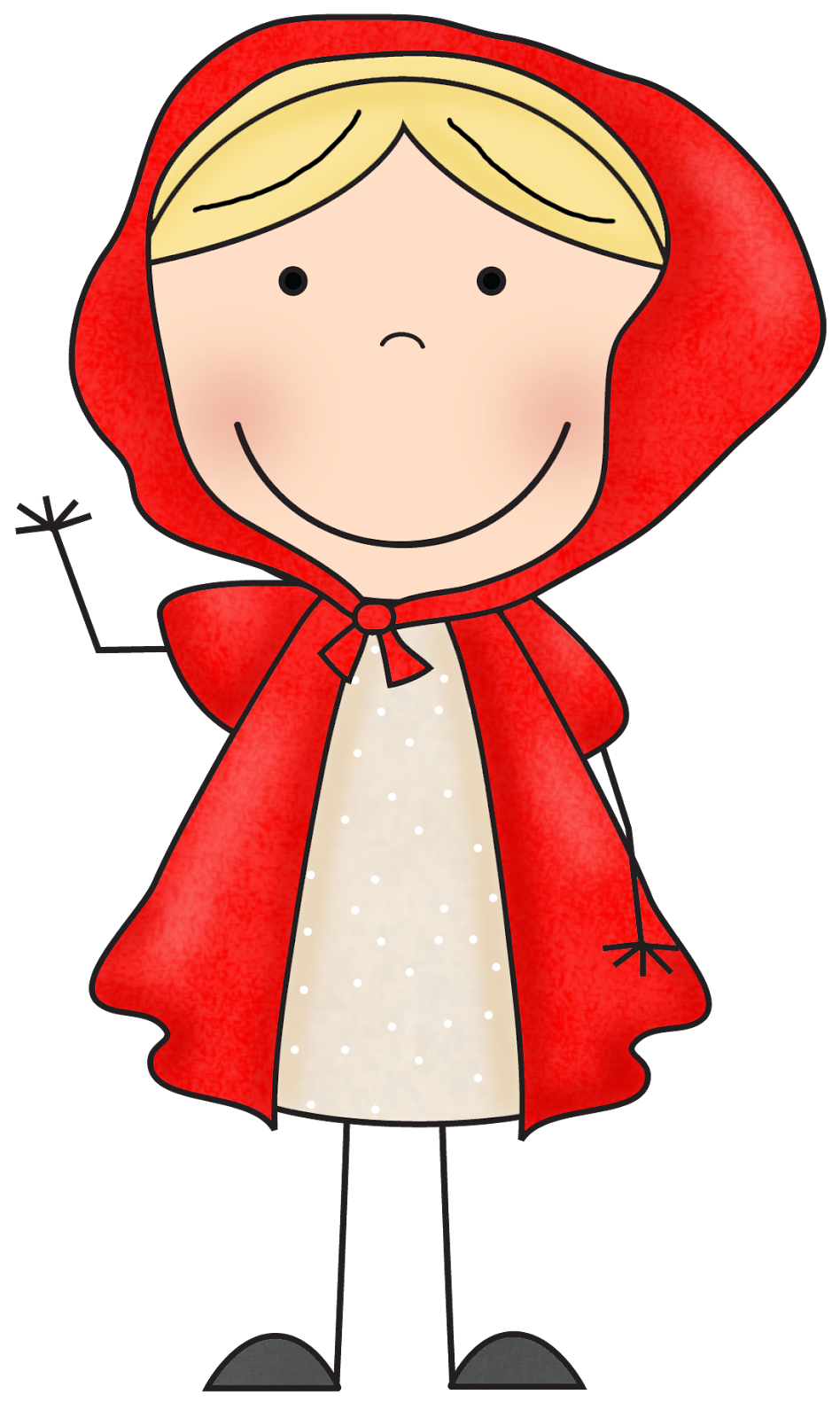 Free Red Riding Hood Clipart, Download Free Clip Art, Free.