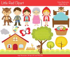 Free Little Red Cliparts, Download Free Clip Art, Free Clip.