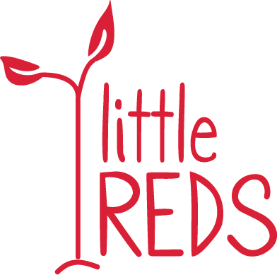 Little Reds Process.