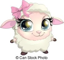 Little sheep Illustrations and Clip Art. 922 Little sheep royalty.