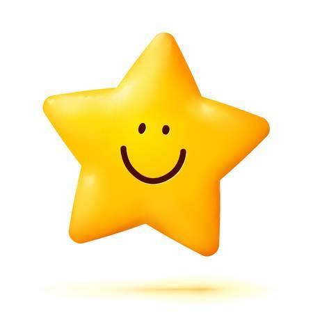 Little star clipart » Clipart Portal.