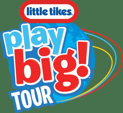 The Play Big Tour.