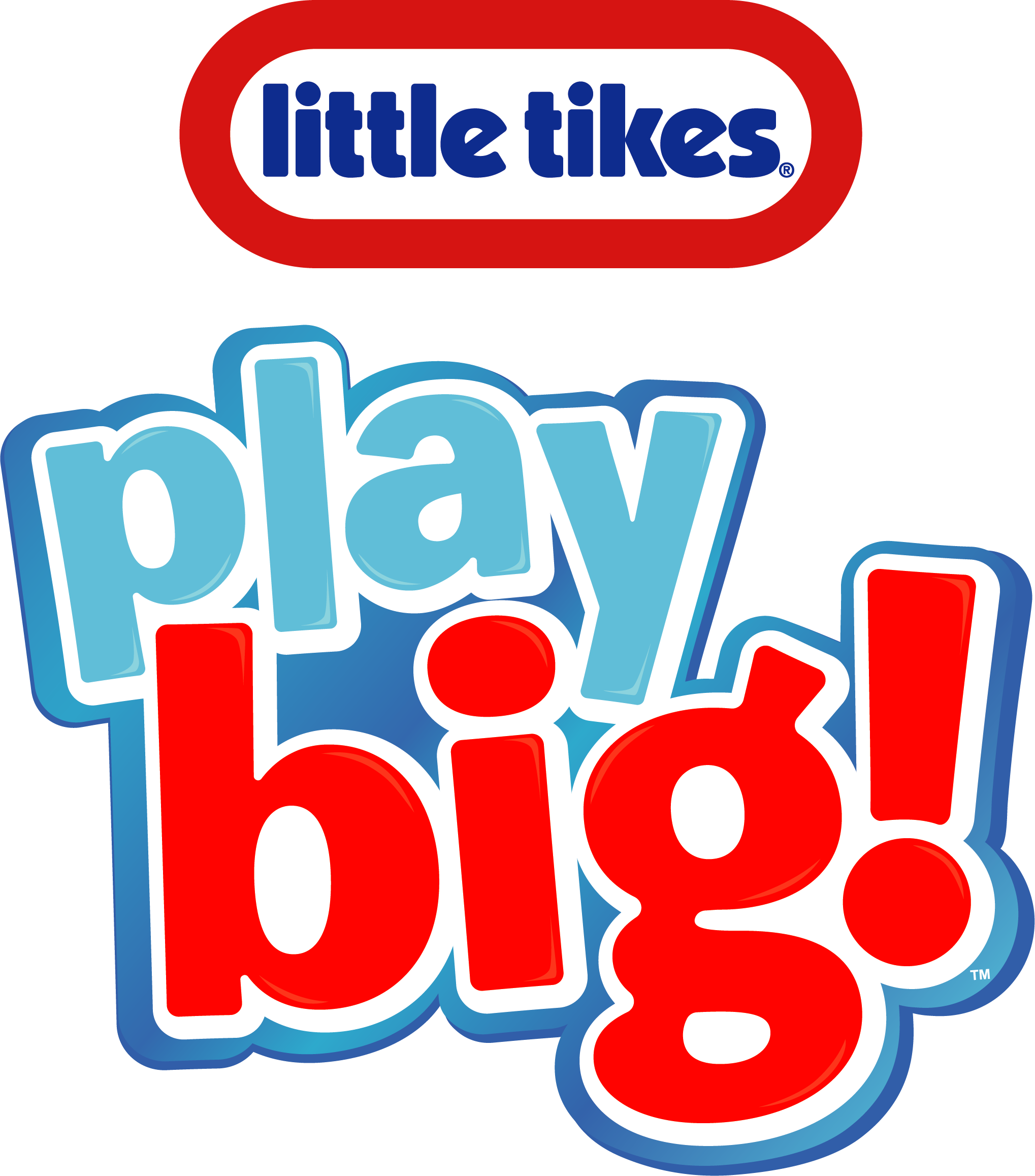 Why we love Little Tikes!.