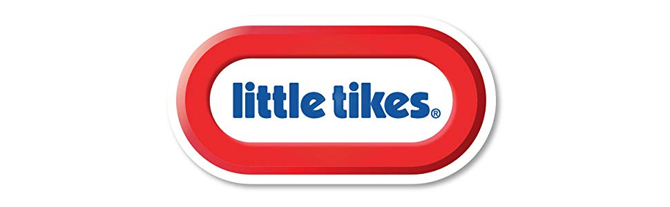 Little tikes 614873M Activity & Amusement 3 Years & Above.