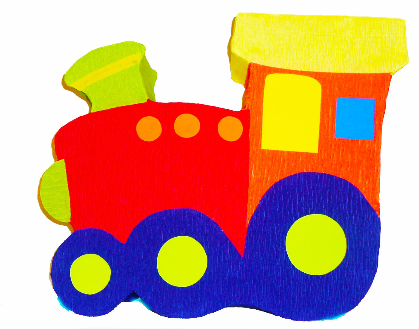 Pictures Of Trains For Children.