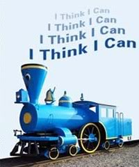 Little Engine That Could Clipart.