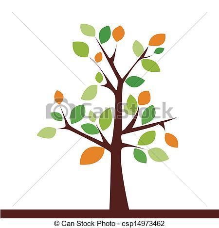 beautiful tree.
