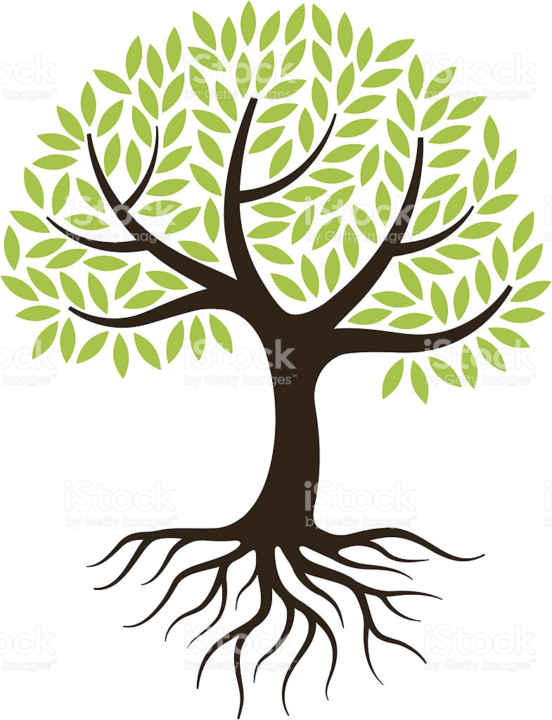 Tree Clip Art, Vector Images & Illustrations.
