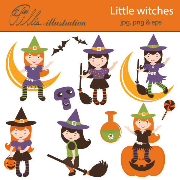 1000+ images about Halloween Clipart on Pinterest.