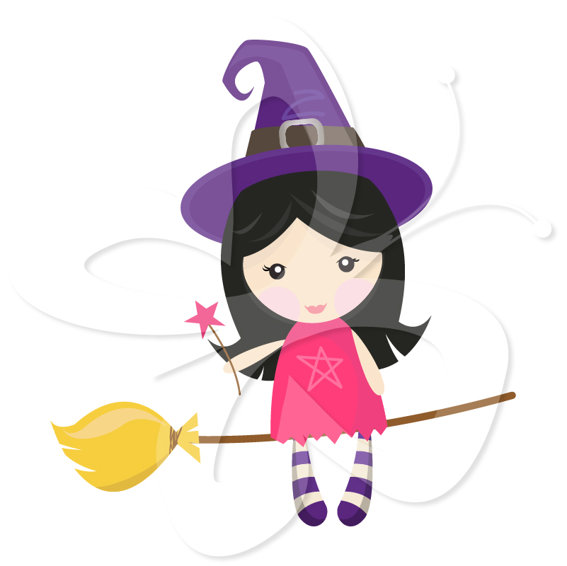Little Witches.