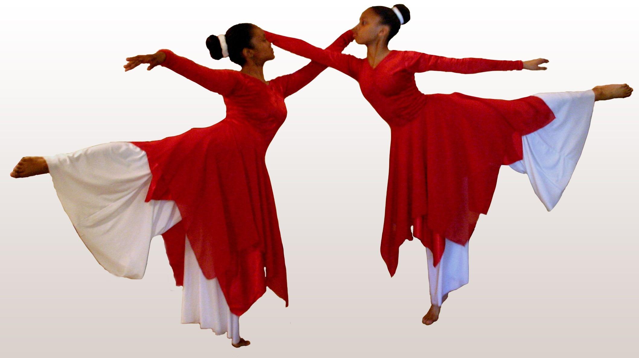 Praise dance clipart 5 » Clipart Station.