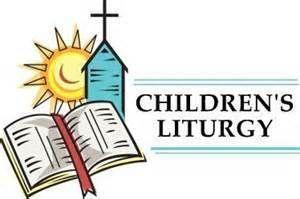 Children\'s Liturgy of the Word.