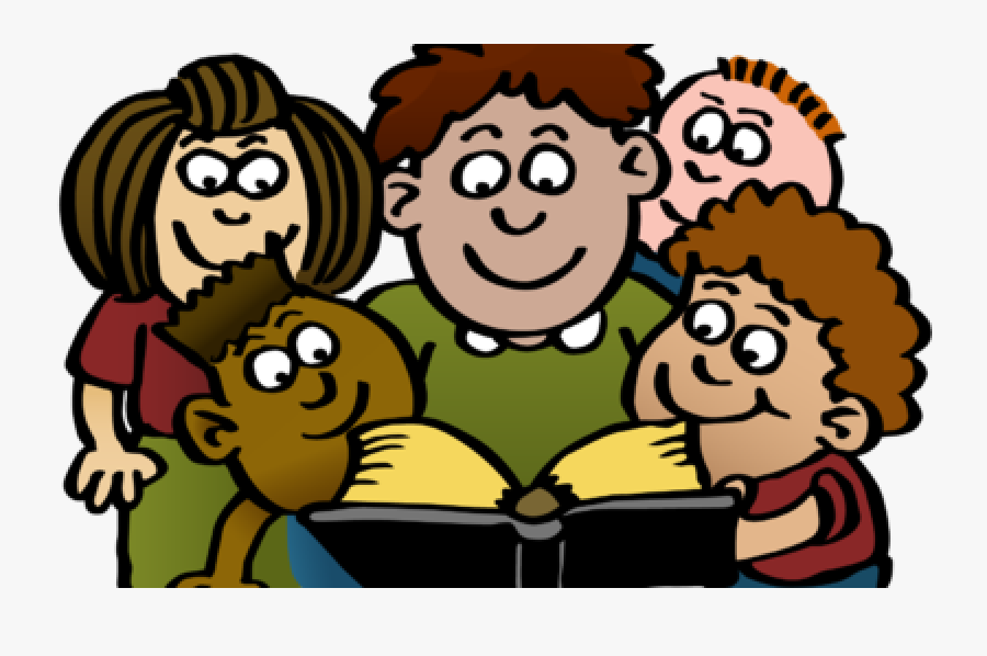 Children\'s Liturgy Of The Word , Free Transparent Clipart.