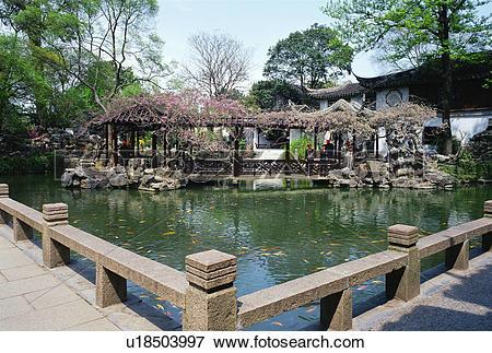 Picture of Liu Yuan, Suzhou, China u18503997.