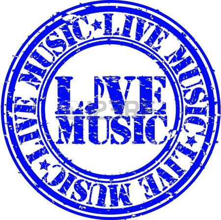 4,185 Live Band Stock Vector Illustration And Royalty Free Live.