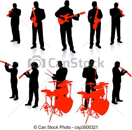Band Clip Art and Stock Illustrations. 54,943 Band EPS.