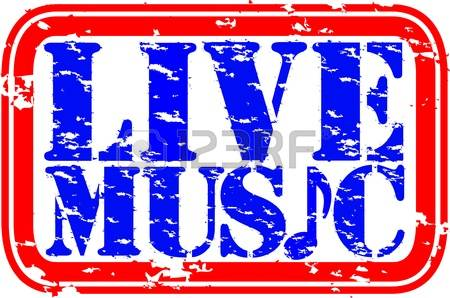4,061 Live Music Band Stock Illustrations, Cliparts And Royalty.