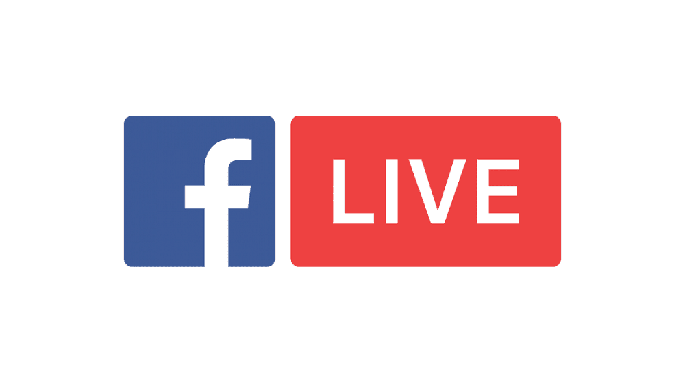 Facebook Live Icon Png (+).