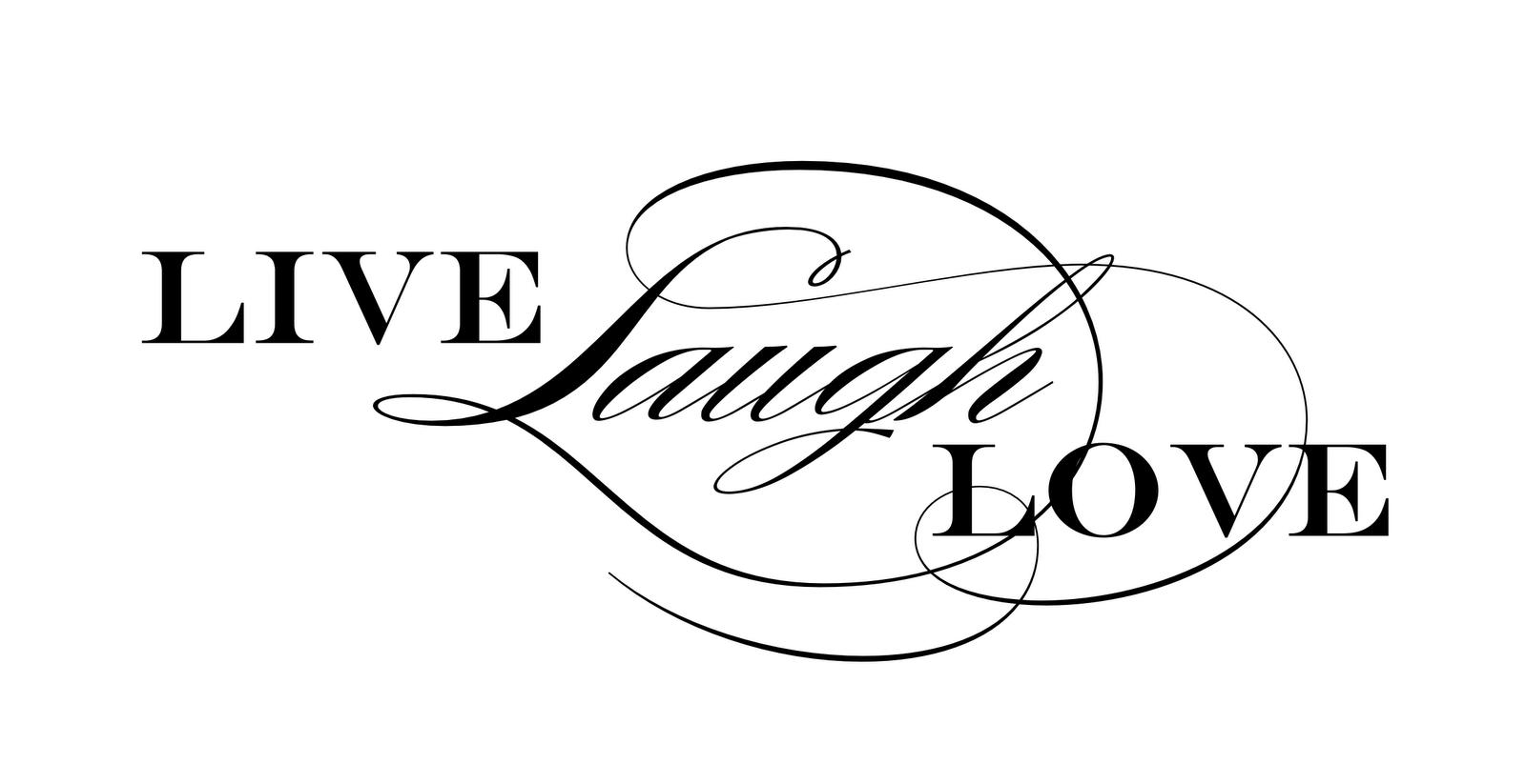 live laugh love coloring pages.