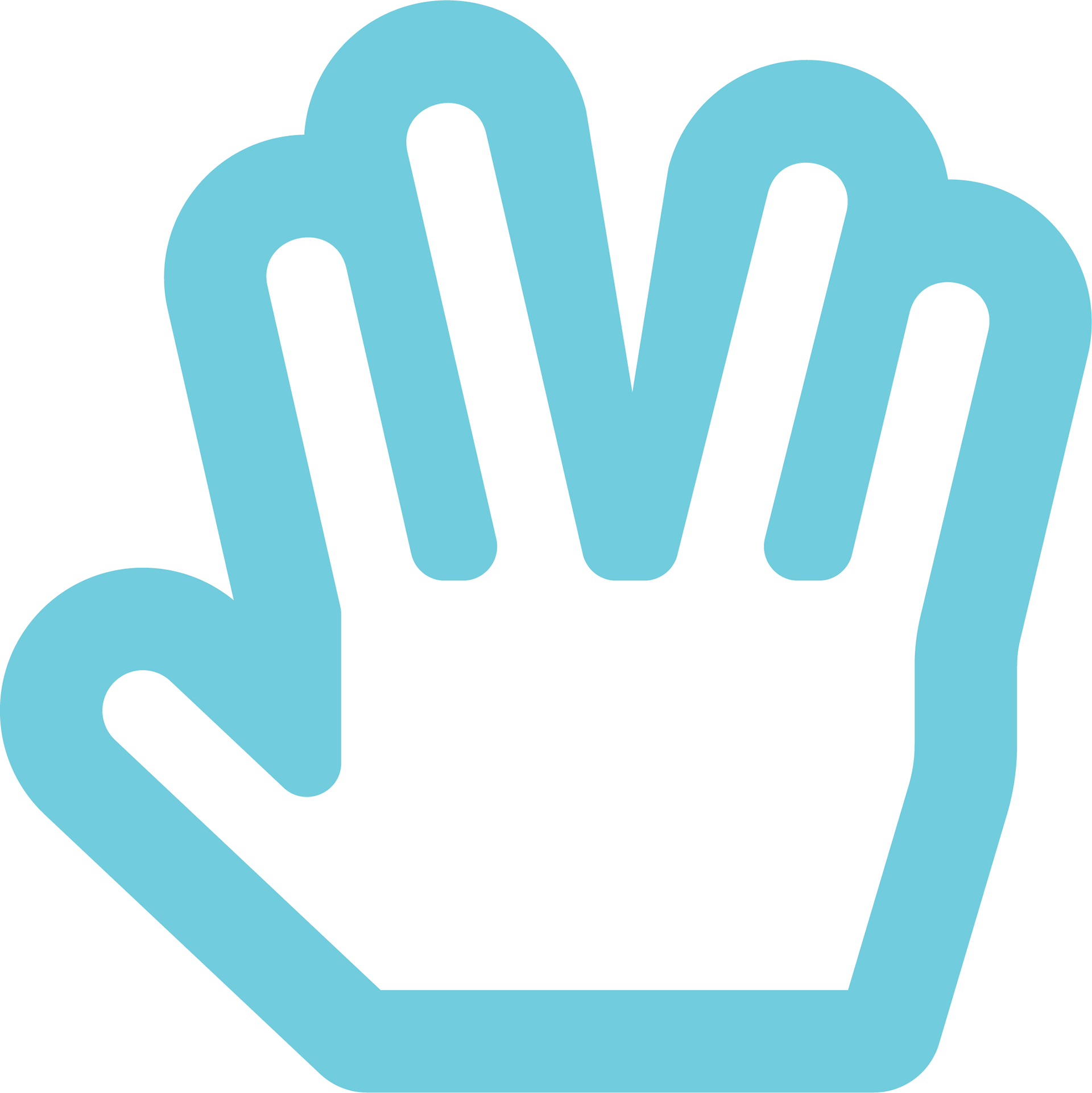 Live Long And Prosper Icon Clipart.