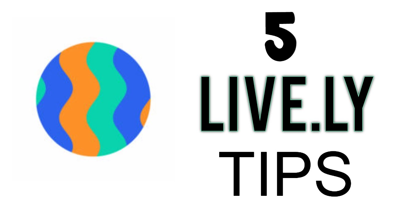 5 Tips For New Live.ly Broadcasters!.