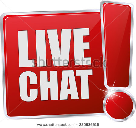 Live Support Icon Stock Vectors & Vector Clip Art.