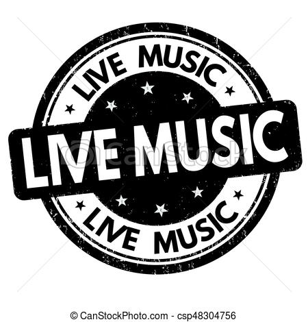 Live music clipart » Clipart Station.