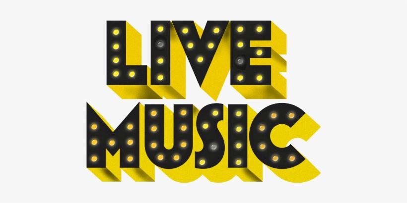 Music Transparent Live.