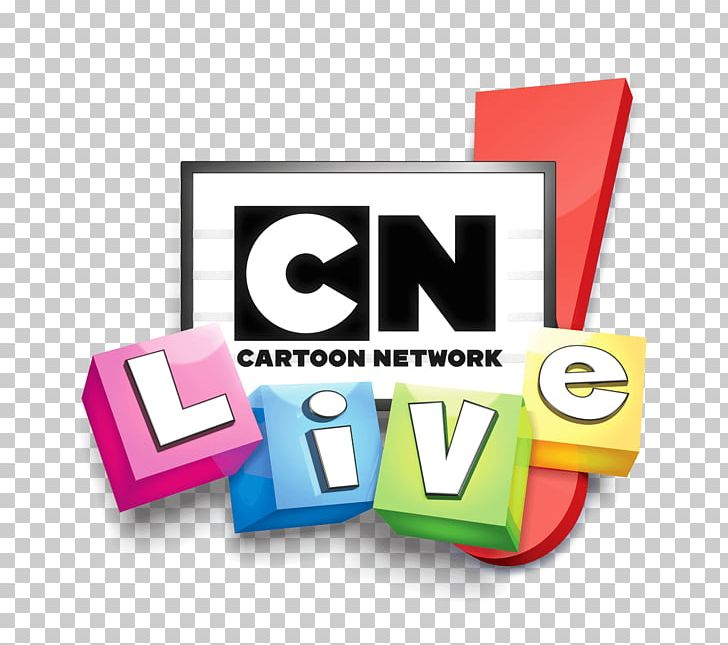 Cartoon Network Europe Television Show Live Nation.