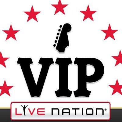 Live Nation LA PSS (@LiveNationLAVIP).