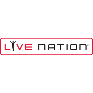 LiveNation logo, Vector Logo of LiveNation brand free.