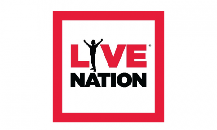 Live Nation Logo Png Vector, Clipart, PSD.