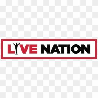 Live Nation Logo PNG Images, Free Transparent Image Download.
