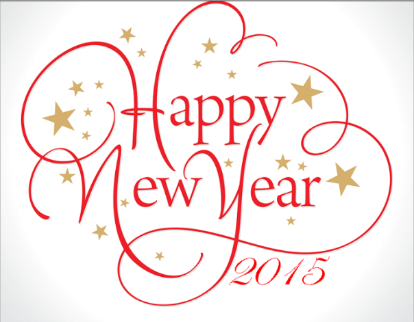 New year clipart live.