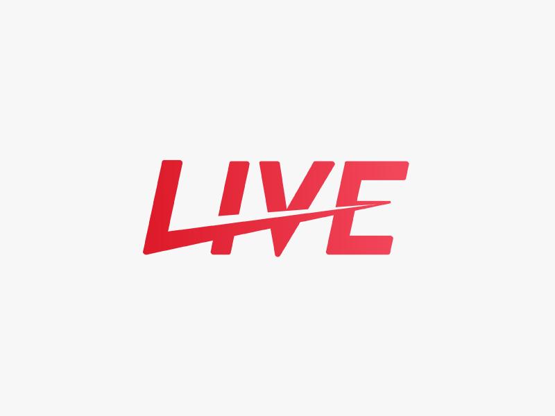 Fortuna live by Logo machine on Dribbble.