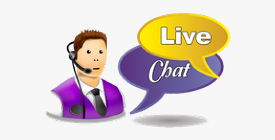 Live Chat Clipart Free Clip Art Stock Illustrations.