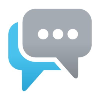 Live Support Chat Software PNG.