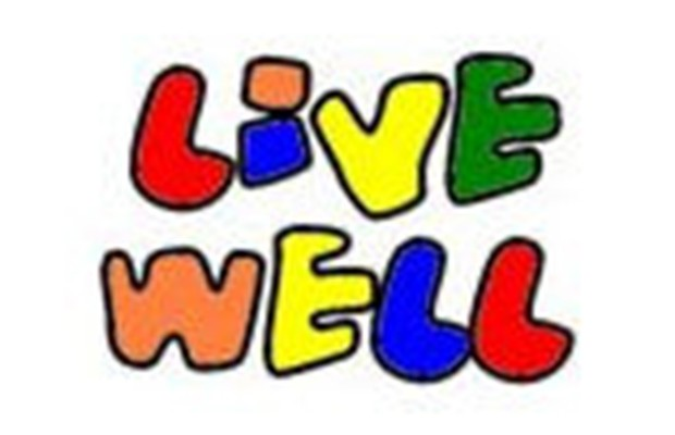 Live Well Series.