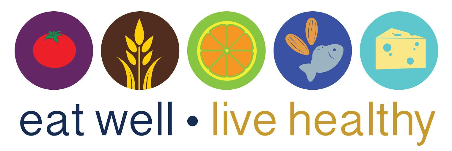 Eat Well, Live Healthy! Series.