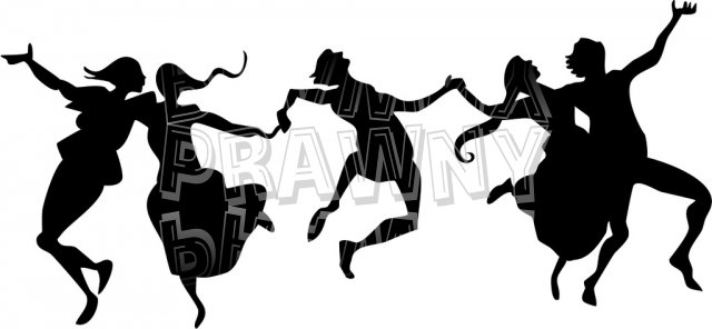 Lively clipart.
