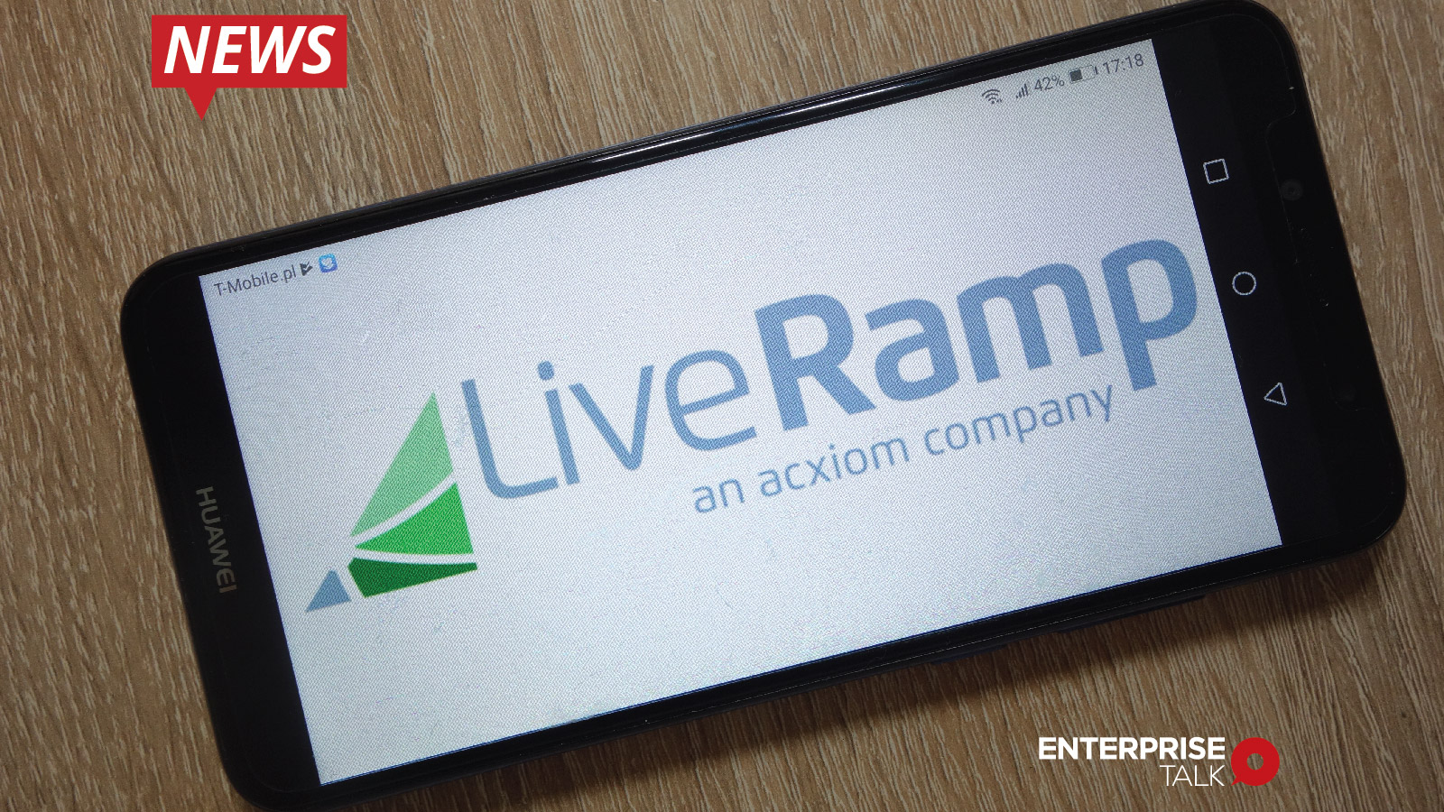 LiveRamp Taps OpenX as Authenticated Traffic Solution.