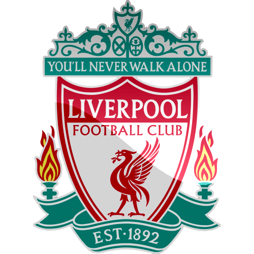 Liverpool FC Logo.